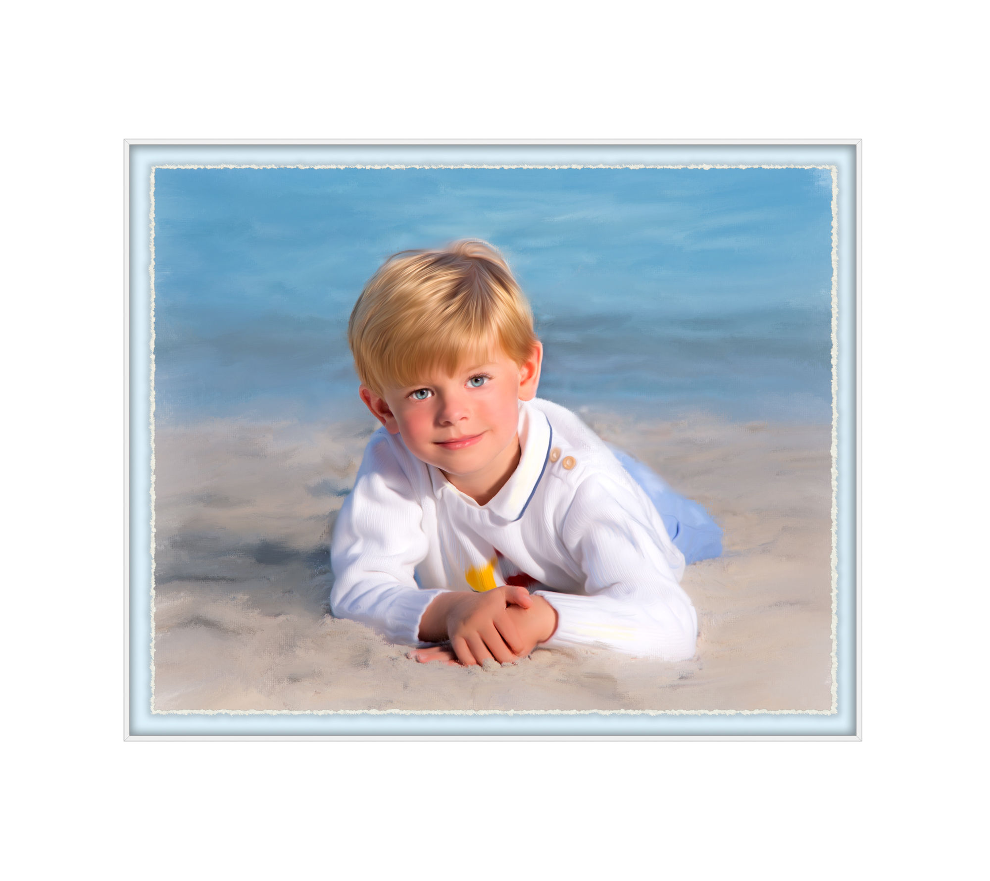 Family Portraits by Hoffman Fine Art Portraits – Fort Myers|Naples