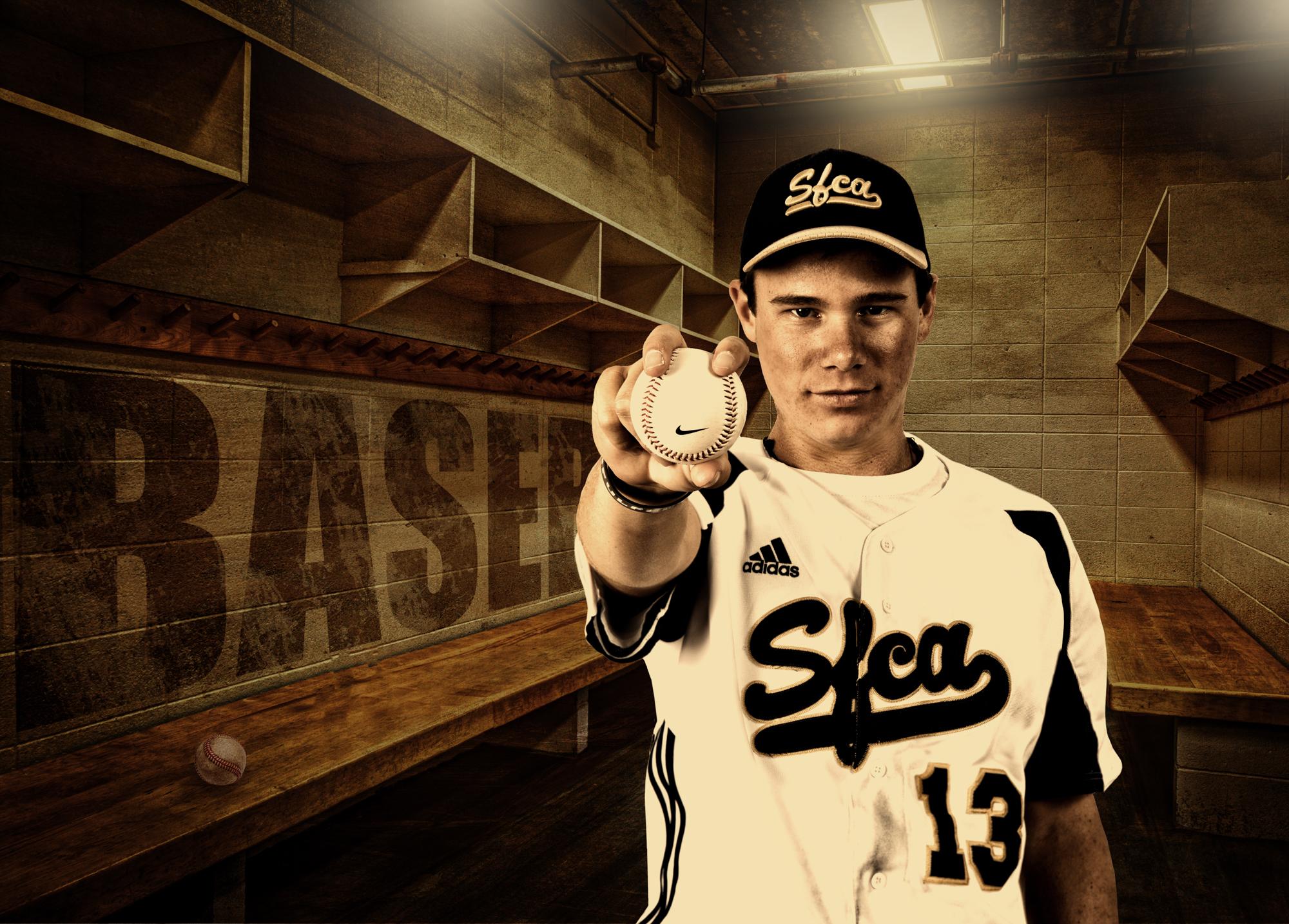 Weston Vintage Baseball
